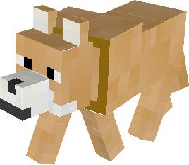 Minecraft Rp Is A Group Of 13 Players Of Dogzer Whose Creator Is Porkchop2 And The Current Manager Is Kidkrazy97641 Minecraft Dogs Minecraft Rp Minecraft Wolf
