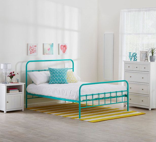 Fantastic Furniture Willow Double Bed Inspiration For