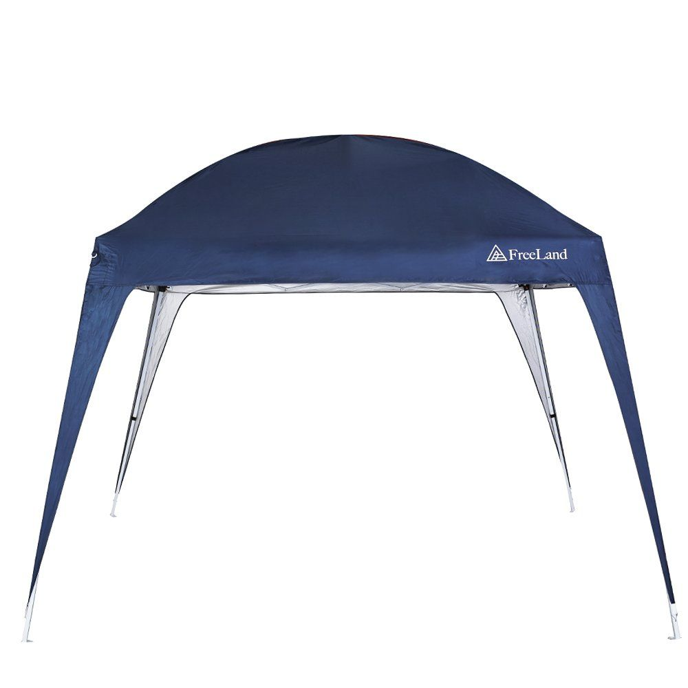 Impact Canopy 10 X 10 Ft Pop Up Canopy Tent From Hayneedle Com Pop Up Canopy Tent Canopy Tent Pop Up Tent