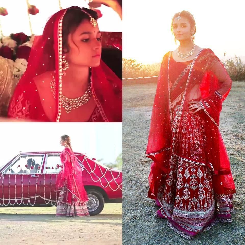 Bollywood Nerd : Photo | Bollywood outfits, Indian wedding ...