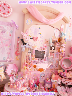 Kawaii room   kawaii room   Pinterest   Mobilier, Idee rangement et ...