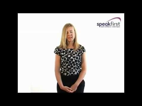 Bad example | Presentation skills training, Presentation ...