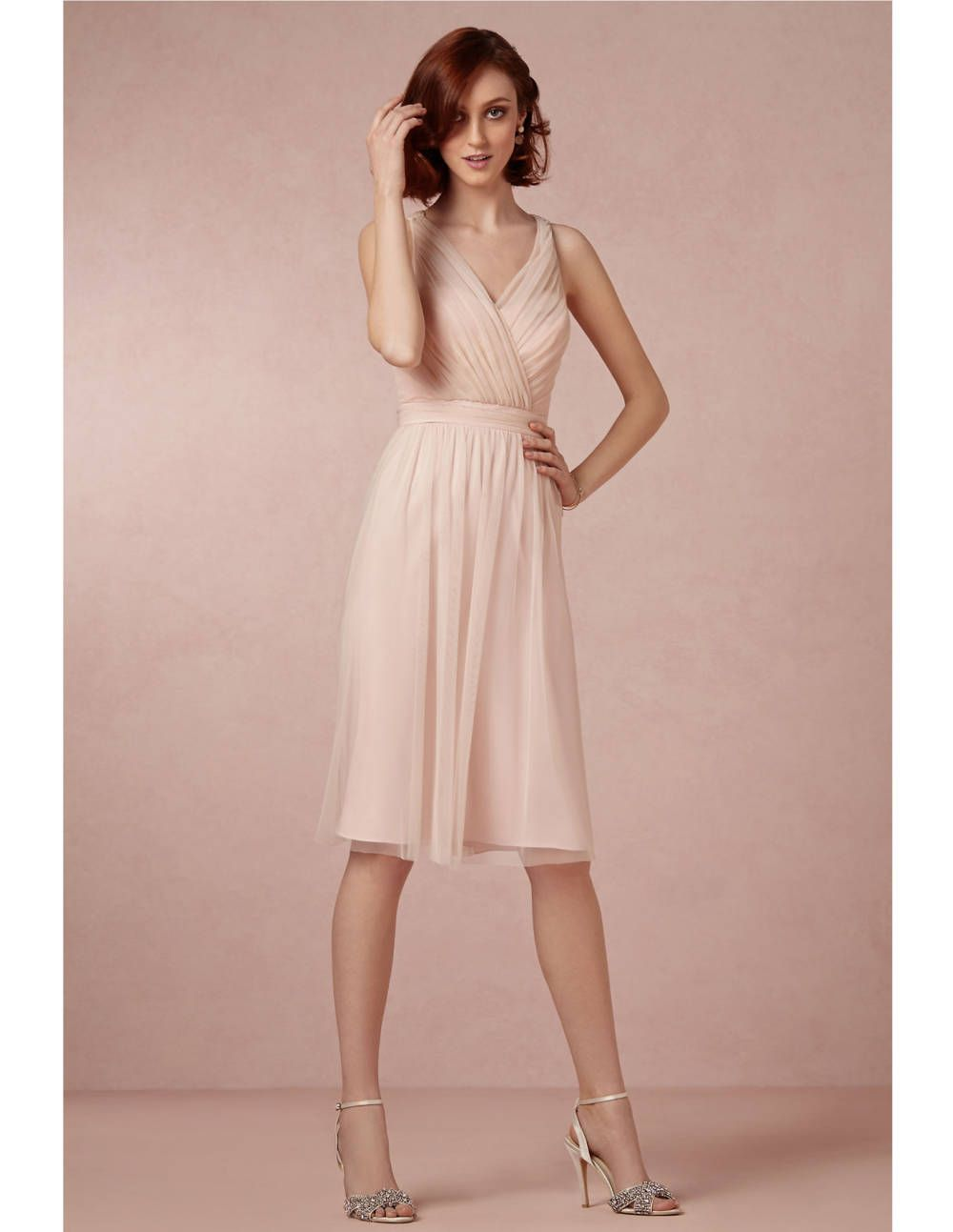 The best neutral colored bridesmaid dresses pale pink best neutral colored bridesmaid dresses best pale pink bridesmaid dresses town country ombrellifo Images