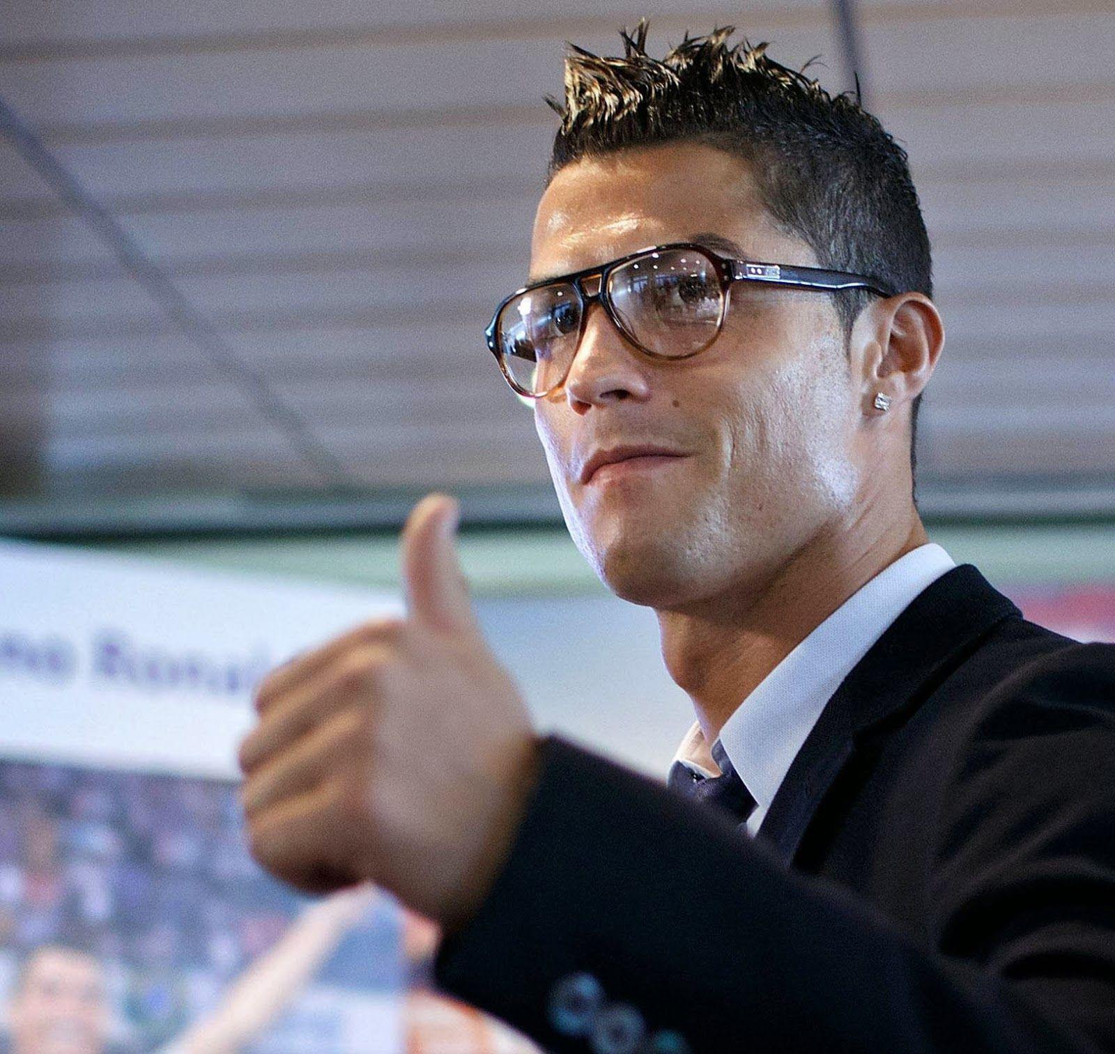 Wel e to Icon 360 Blog Christiano Ronaldo crowned as 2013 2014