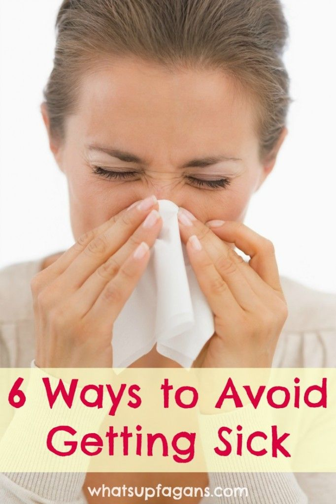 How To Prevent Yourself From Getting Sick Top Bloggers To Follow On Pinteres