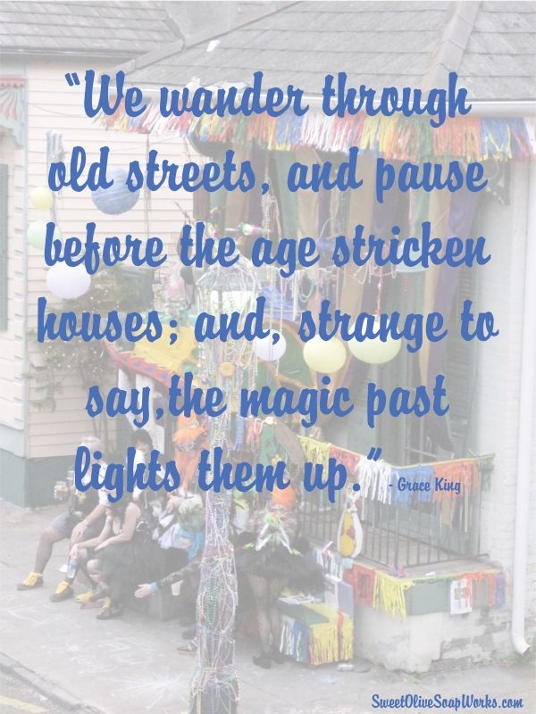Top 25 Quotes About New Orleans New Orleans Quotes 25th Quotes Old Street