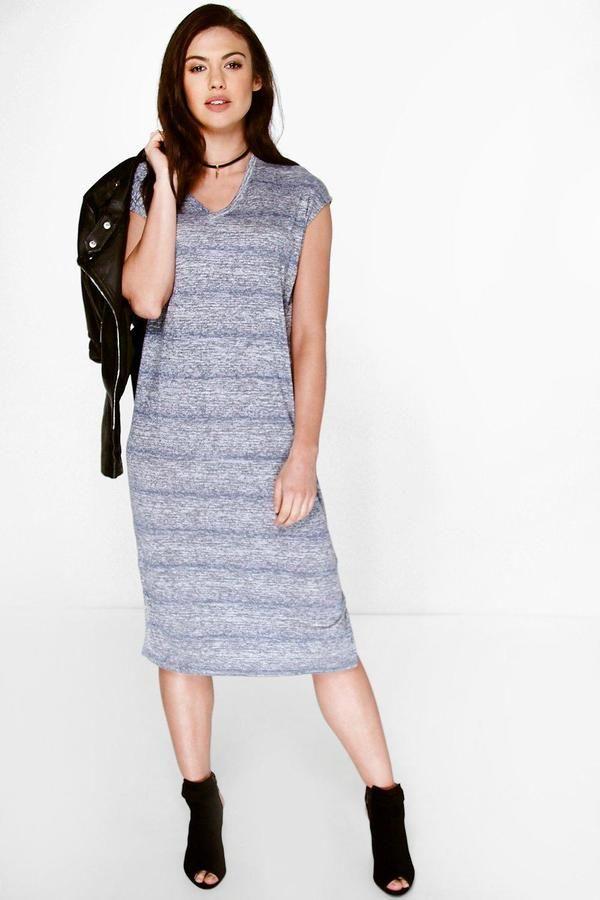 Summer V Neck Sleeveless Dress