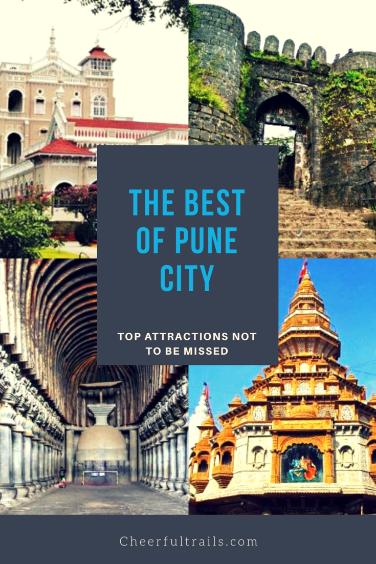 10 Things to do in Pune | Best of Travel Tales and Tips ...