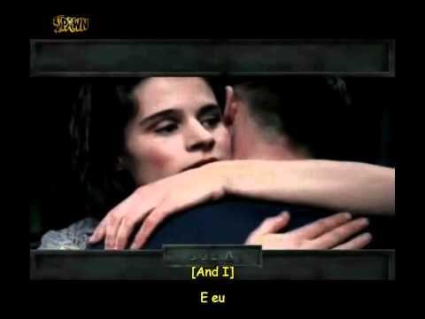 Rick Wakeman - Julia - Com letra e tradução, vocais impecáveis!