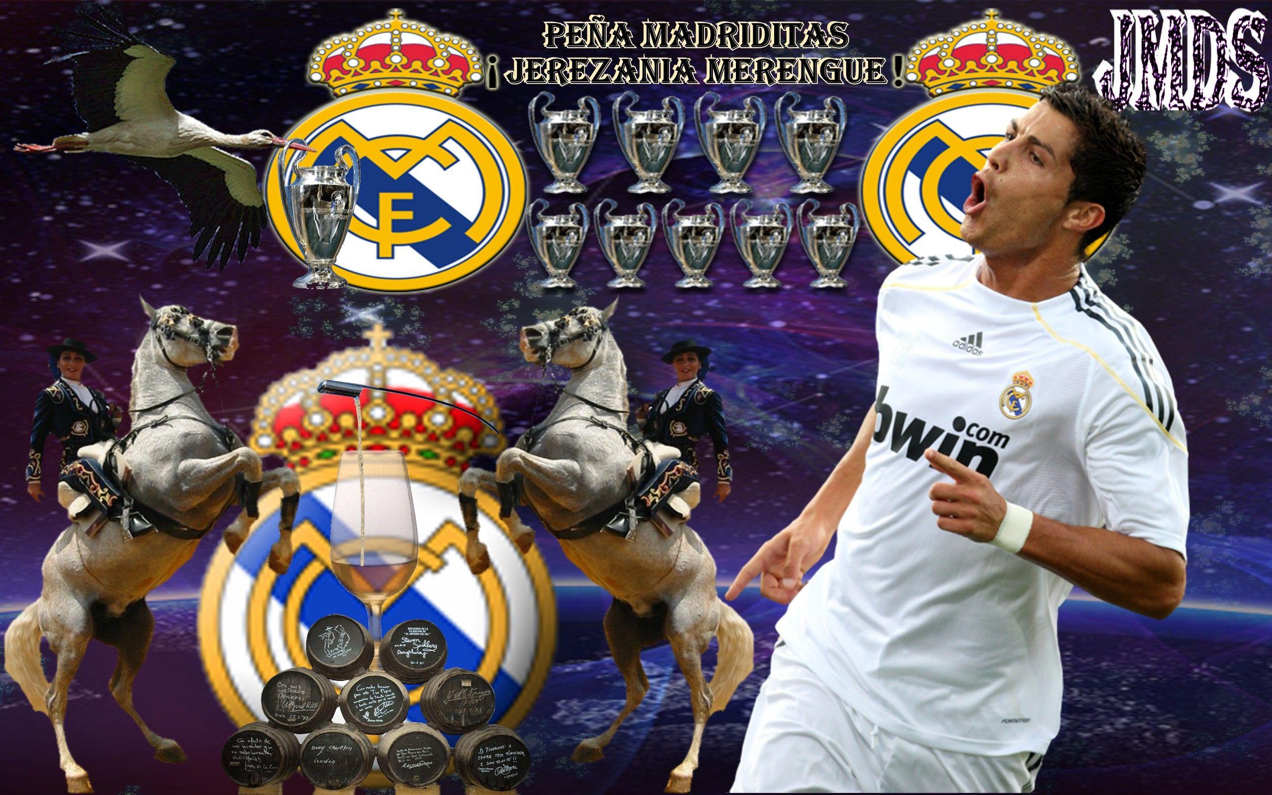Real Madrid La Decima Pictures | El Real Madrid Ganara La Decima - Taringa!