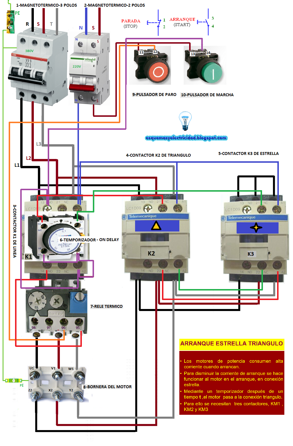 Wiring Diagram Of Dol Starter A moreover Dc Fan Controller in addition Forward Reverse Ac Motor Control further Amf Control Panel Circuit Diagram Be besides Star Delta Kecik. on star delta starter control circuit diagram