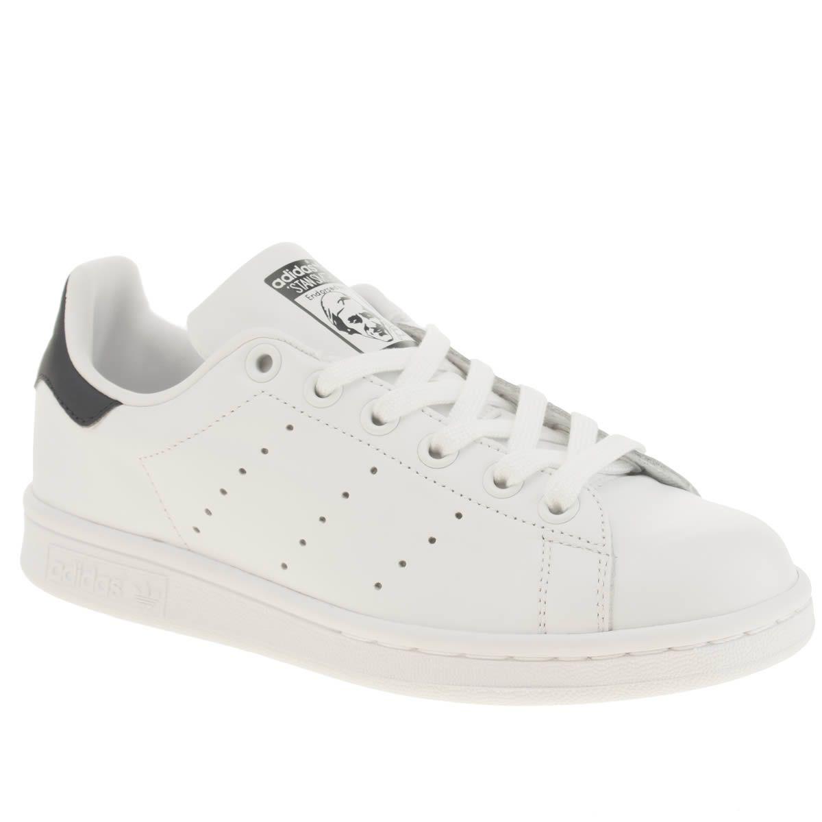 adidas stan smith trainers womens