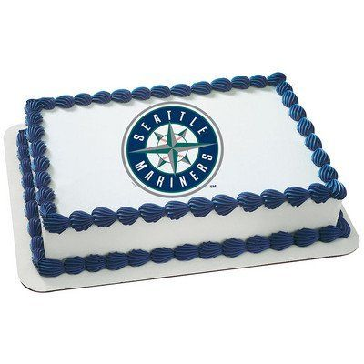 Seattle Mariners Licensed Edible Cake Topper #4711 DecoPac https://www.amazon.com/dp/B01GLQ7FKY/ref=cm_sw_r_pi_dp_x_l4rOybEZFNR8F