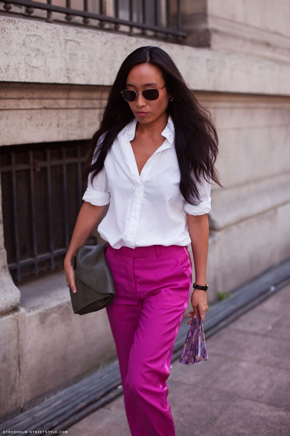 amazing summer outfit so chic preppy  fashion style