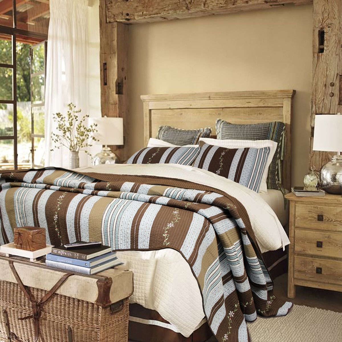 best mary ann 3-piece quilt set | products | pinterest | outlet