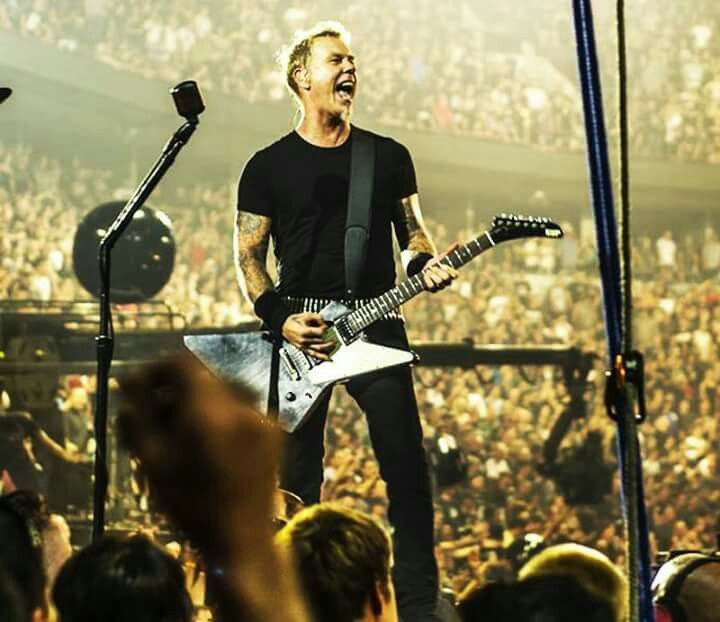 Metallica Levyt