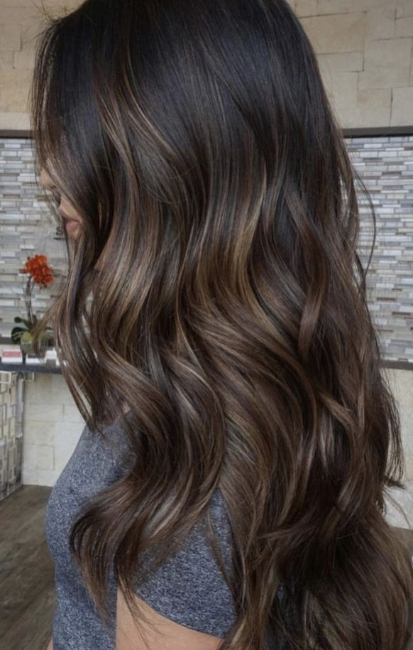 Pin de Chevalier Spa en Mechas en 2019  Iluminacion