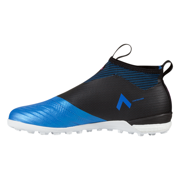 adidas ACE Tango 17+ Purecontrol TF - Blue Blast. Junior sizes also  available.
