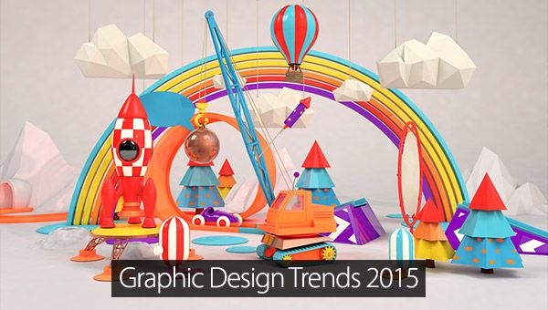 ... TOP 10 WEB DESIGN TRENDS FOR 2015. post cover
