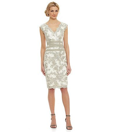 Available at Dillards.com #Dillards | vestidos boda | Pinterest ...