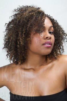 The Urban Curl Extensions Soul Hair Studio Natural Hairstyles Bohemian