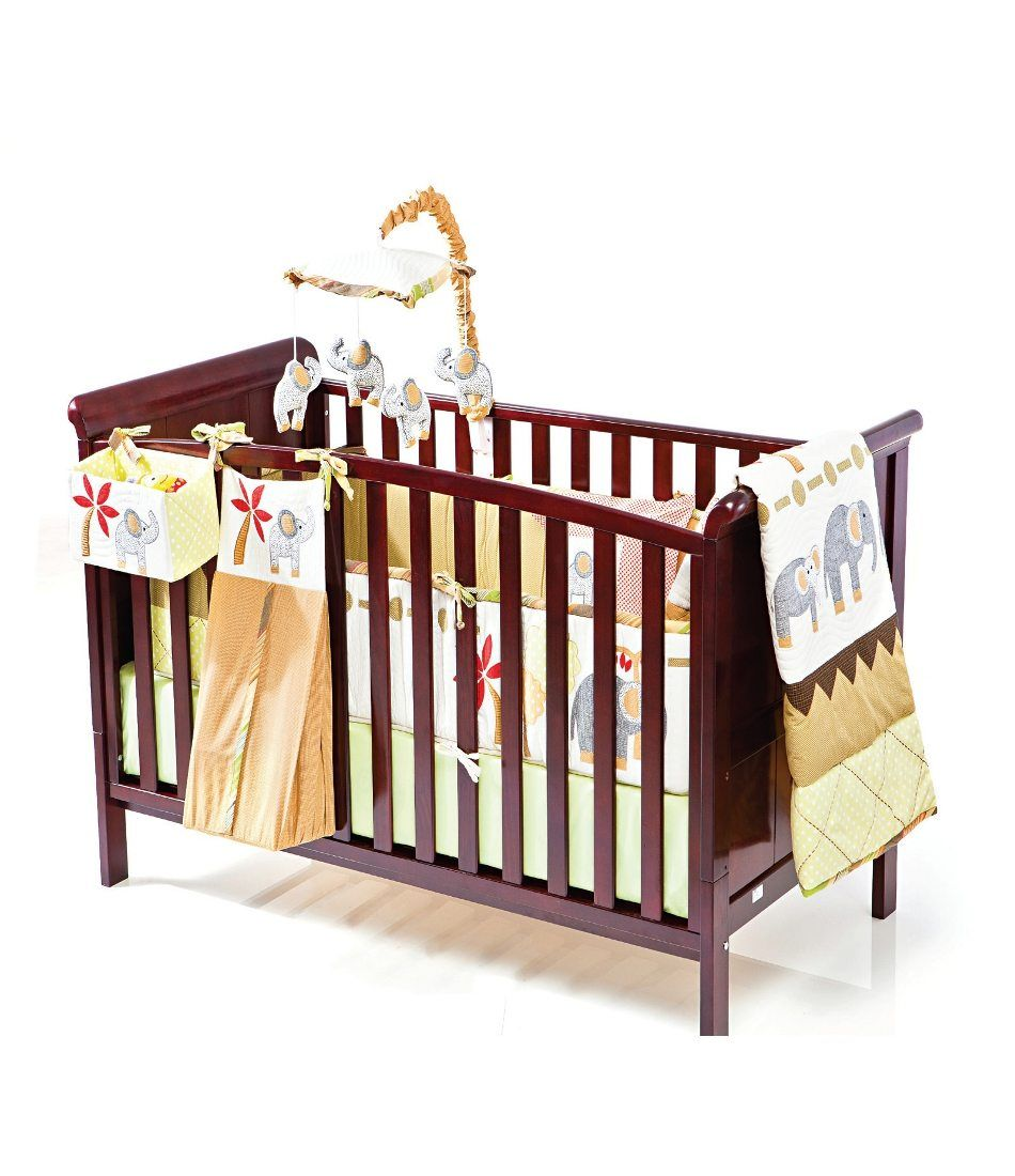 cot bed 3 1 cherry aspen baby cots wooden baby cots baby cots