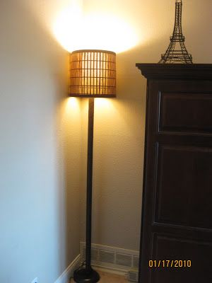 I Had A 10 Walmart Crappy Flimsy Floor Lamp I Hated It My