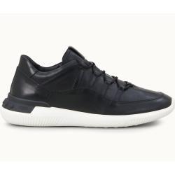 Tod's – No_Code 01 aus Leder, Schwarz, 9 – Shoes Tod's – Boda fotos
