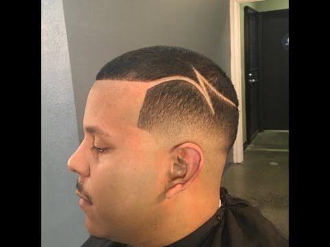 Bald Fade Low Fade W Part Design Bald Fade Fade Haircut Haircut Pictures