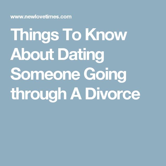 Dating a man going thru divorce quotes