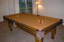 A28 Brunswick Madison Pool Table Pro 8u0027