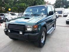 Mitsubishi Montero 1997 En Venta En Republica Dominicana