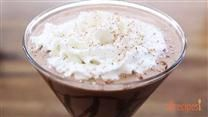 Hot Scotch Cocoa Recipe