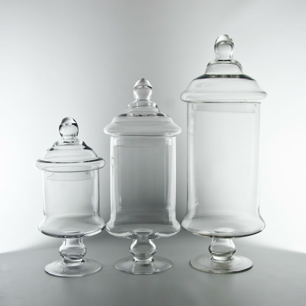 Glass Cylinder Candy Jar Vases With Lids 12 Quot H My Happily Ever After Future Mrs Ruiz April