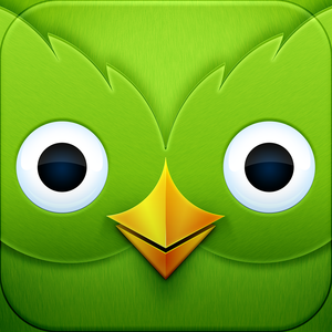 Duolingo, the best language learning app out there!
