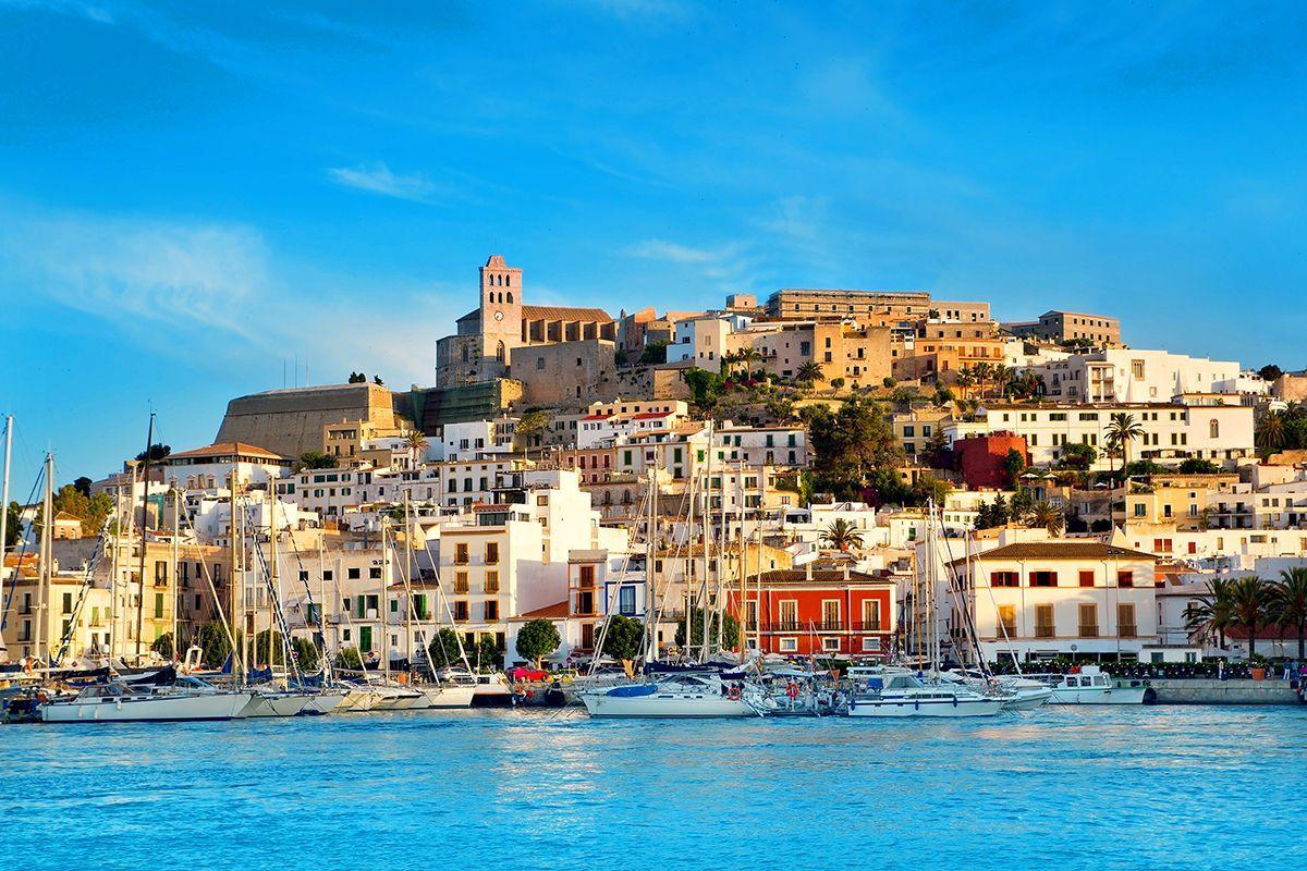 Ibiza Spain https://t.co/2CpTVBrBZR #Travel #World