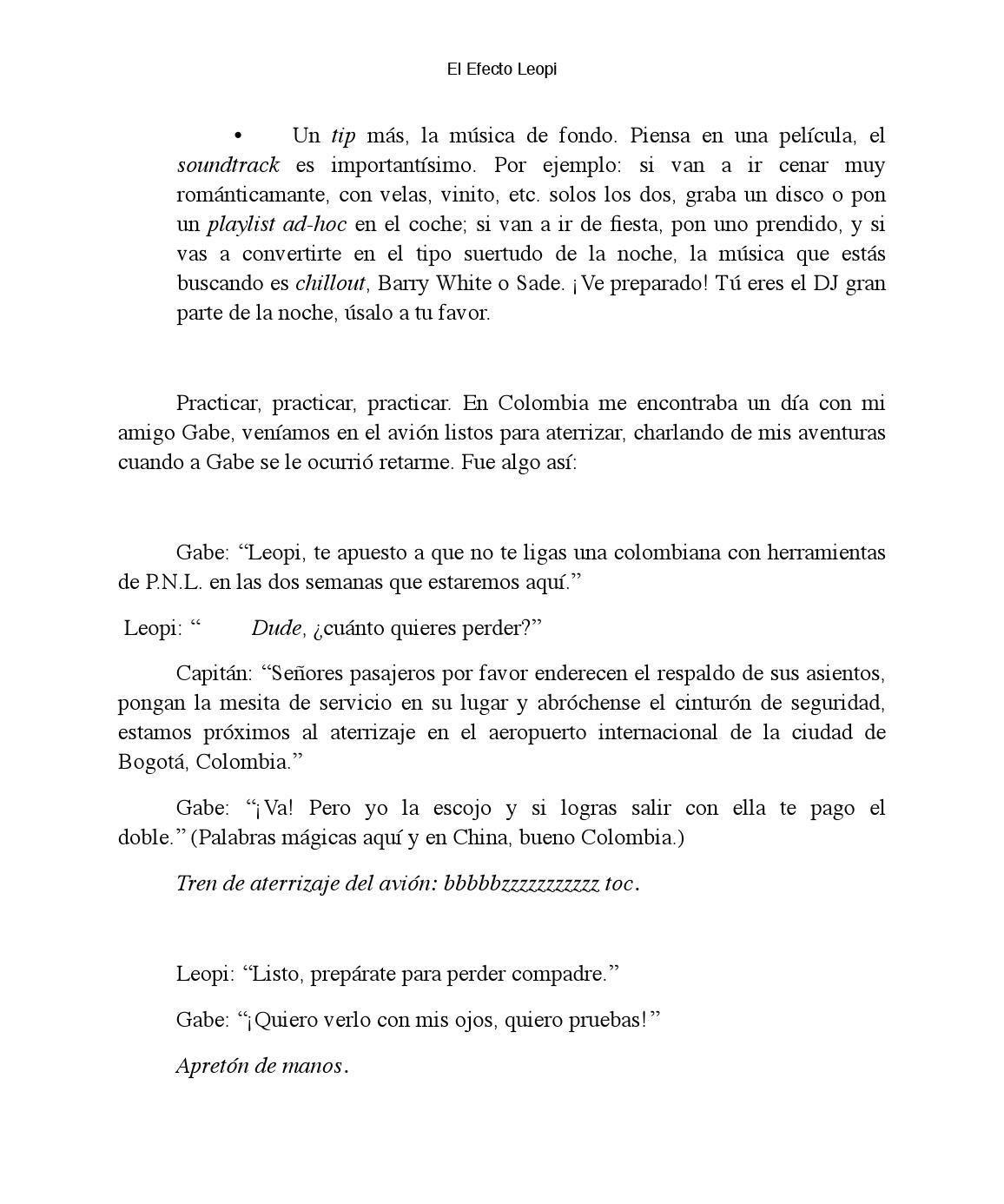 #ClippedOnIssuu from El efecto leopi (1)