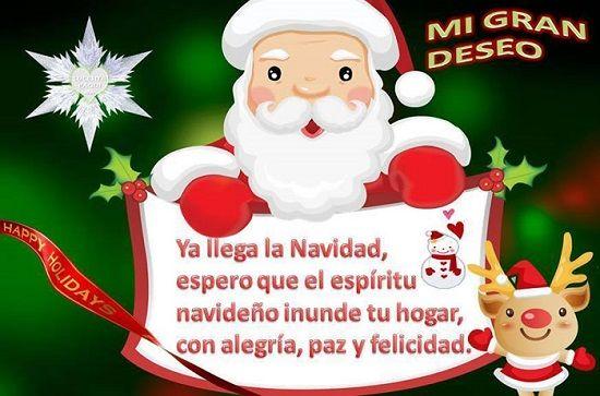 Imágenes De Navidad Para Compartir En Facebook Navidad