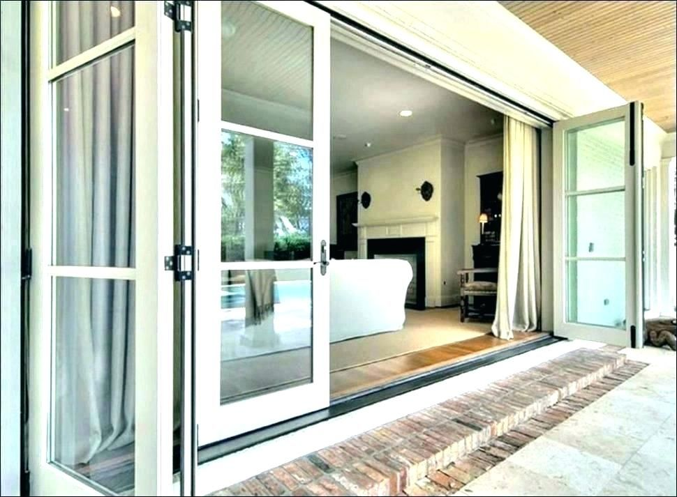 Remove Garage Door And Replace With French Doors Convert To