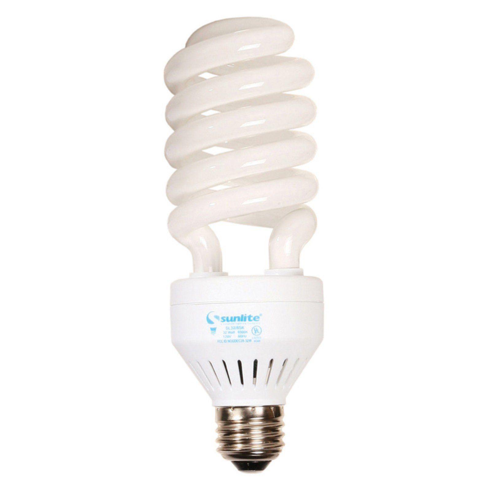 Dayspot Cfl 32w 65k Equivalent To 150w Fluorescent Light Bulb