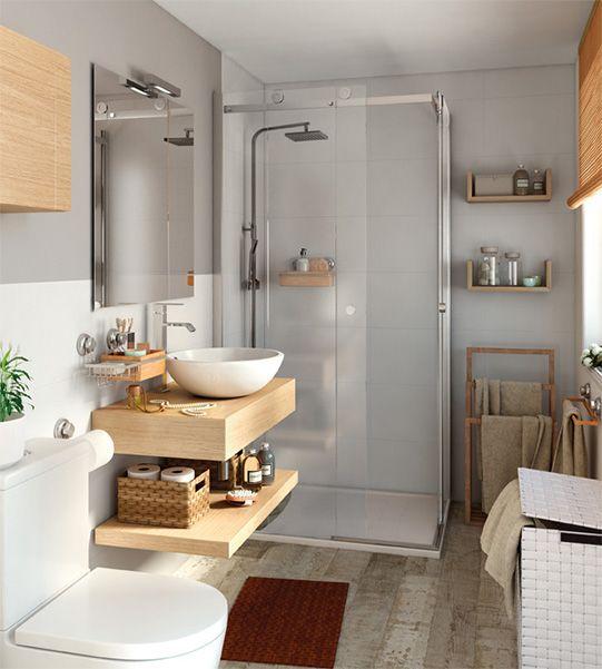 Cómo elegir platos de ducha - Leroy Merlin | Decoracion ...