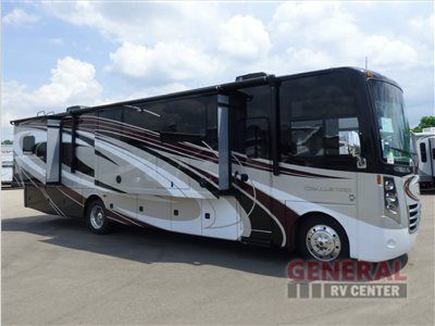 New 2016 Thor Motor Coach Challenger 37gt Motor Home Class A At
