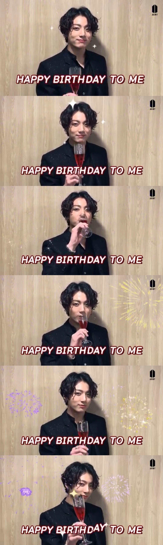 #HAPPY #BIRTHDAY #JUNGKOOK�