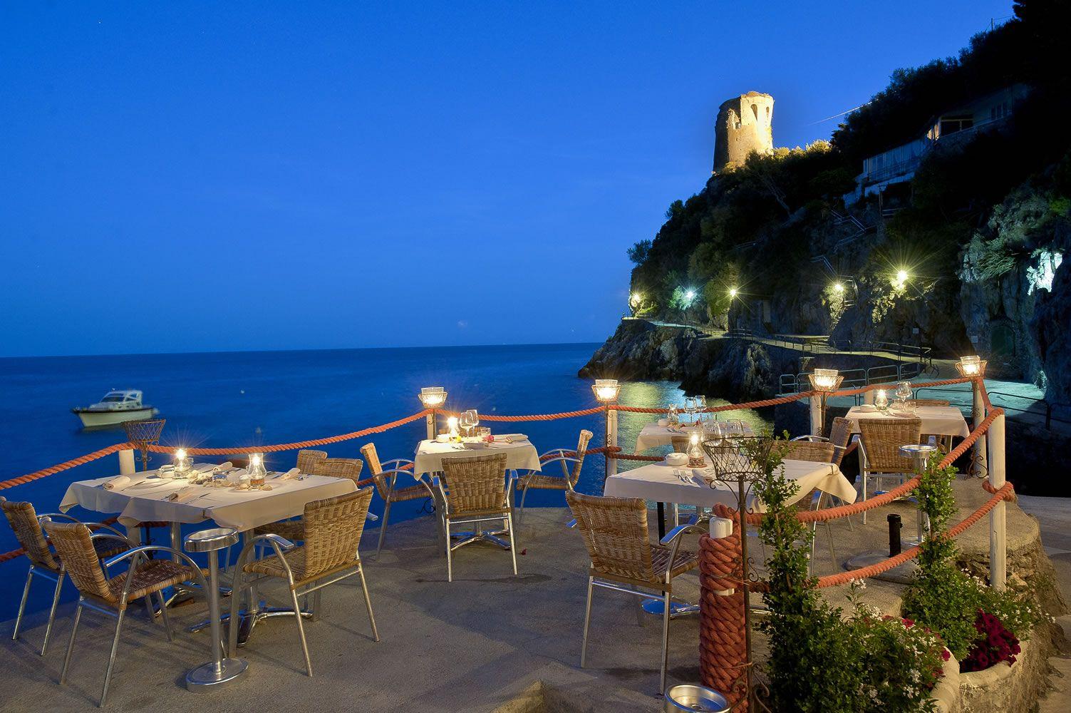 ii pirata Google Search Amalfi coast, Praiano italy, Italy