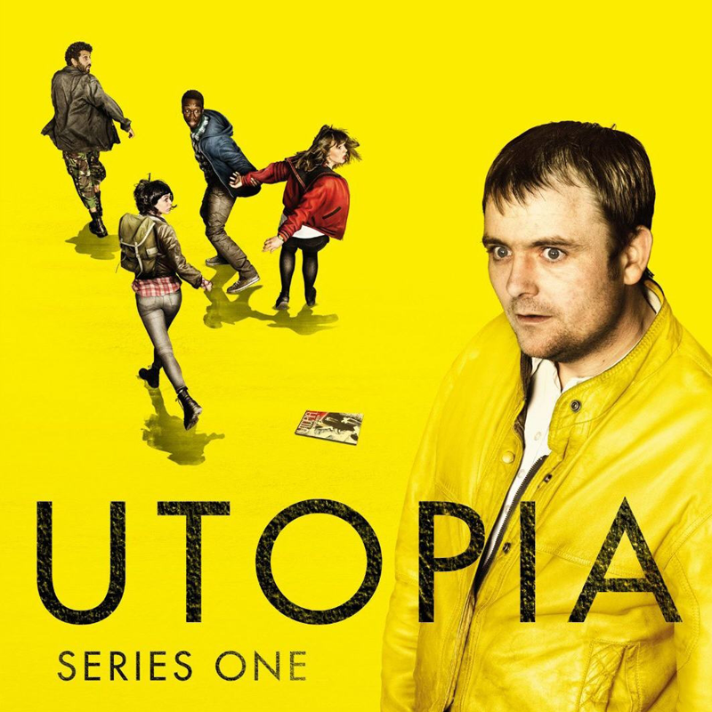 Utopia Serie Deutsch
