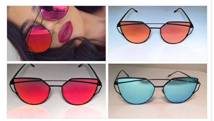 #socialmedia RT ShopLushlity: Cat eye aviators https://t.co/yOiy5SaUa8 http://pic.twitter.com/tkj0A2pekn   Social Marketing Pro (@Social_MKT_) August 19 2016