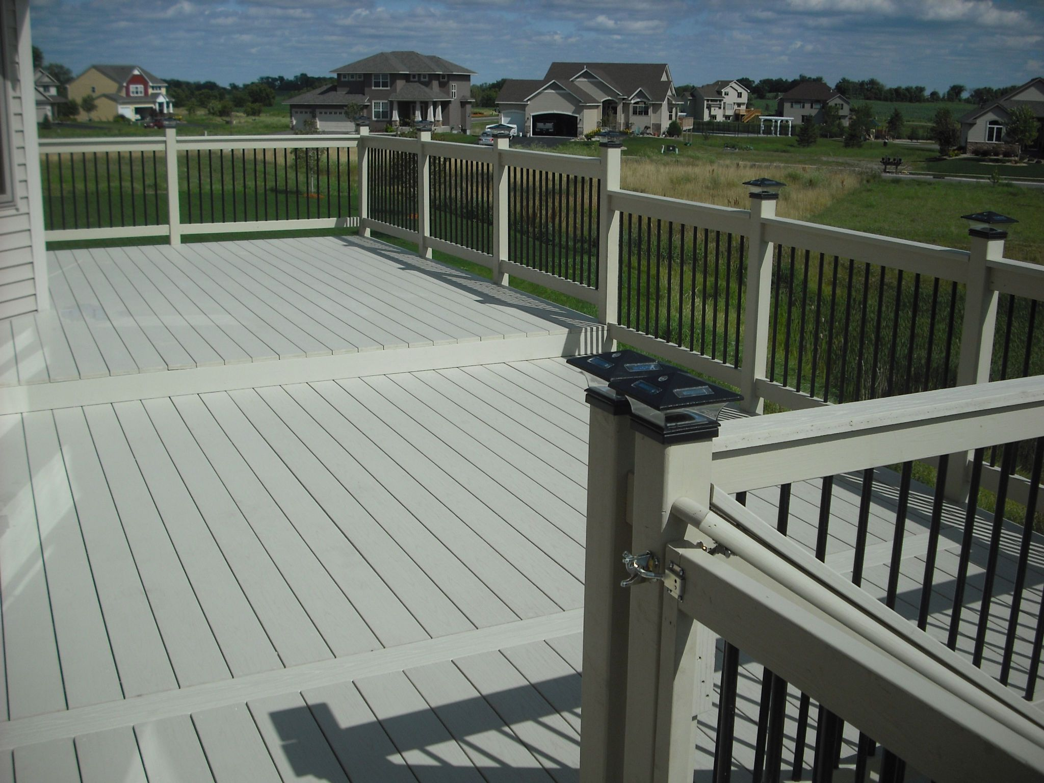 Painted decks google search outdoors pinterest painted painted decks google search baanklon Images