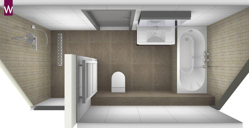 Badkamer ontwerpen? - Badkamer, Sanitair en Badkamers