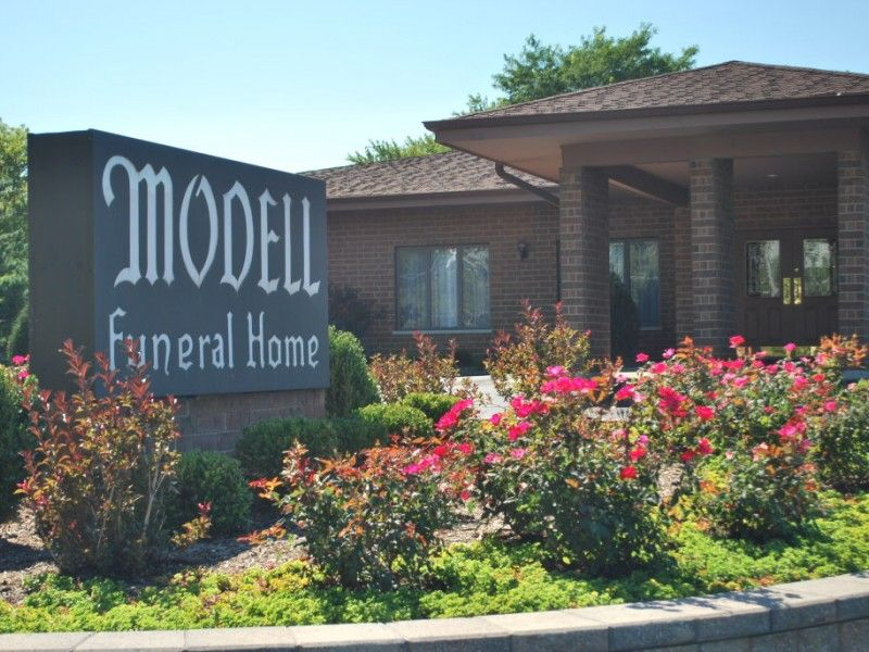 Airy modell funeral home.