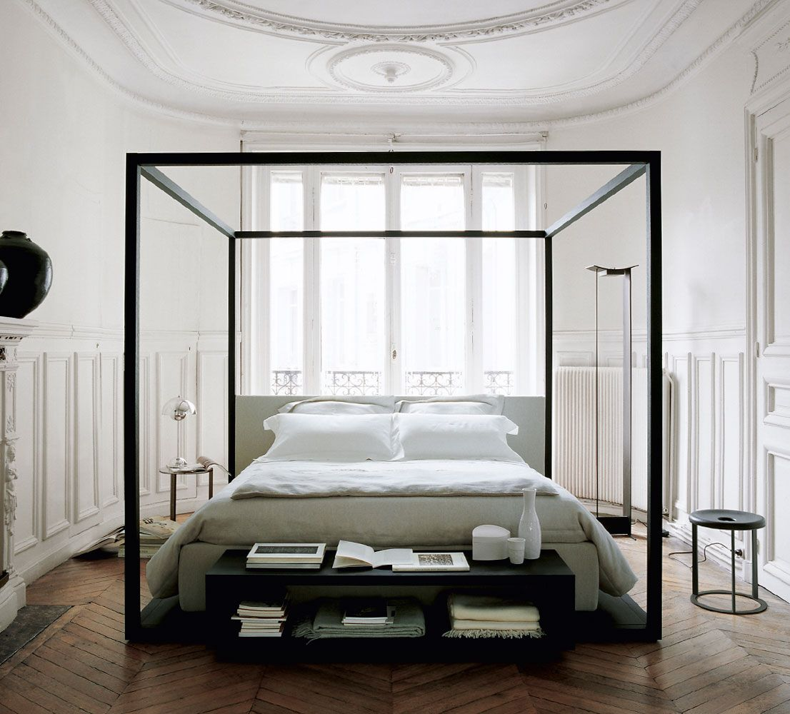 Design Von Schlafzimmer: Kollektion: Maxalto